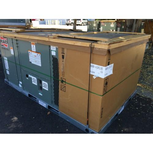 RHEEM RUUD 10 TON PACKAGED UNIT GAS/ELEC 230V 3PH AC & HEAT
